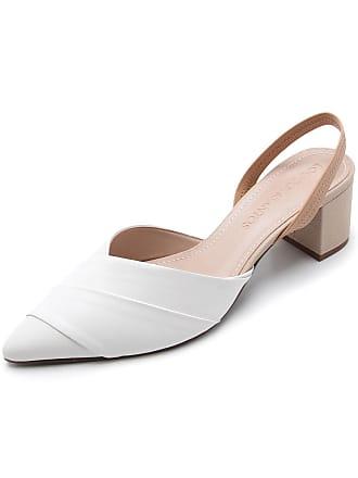 17a194632e Sapatos De Verão Loucos   Santos Feminino  com até −69% na Stylight