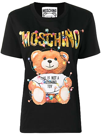 69399391 Moschino® T-Shirts − Sale: up to −56% | Stylight