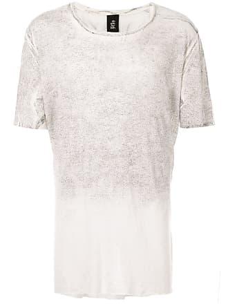 Thom Krom Camiseta mangas curtas - Branco
