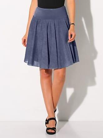 a4de8361c5320a Jupes Bleu : Achetez jusqu''à −70% | Stylight