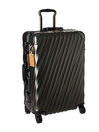 Tumi 19 Degree Aluminum Short Trip Packing Case (Gecko) Luggage