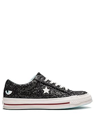Converse Converse One Star Ox sneakers - Black