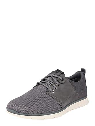 dcfb830e0bb4a7 Timberland Sneaker Kilington anthrazit   weiß