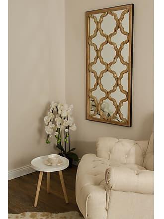 My Flair home24 Wandspiegel Tropica