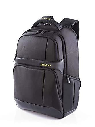 Samsonite Mochila Ikonn III para Laptop Backpack Amarelo