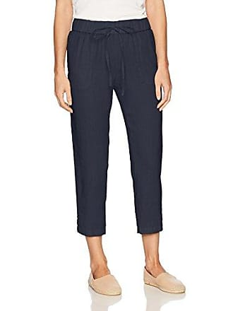 10a8331c312 Dark Blue Linen Pants  5 Products   at USD  35.99+