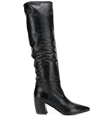 abc5ae3c1 Prada® Thigh High Boots: Must-Haves on Sale at USD $950.00+ | Stylight