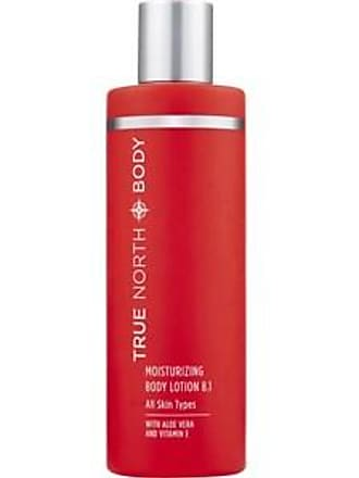 True North Skin care Body care Moisturising Body Lotion 8.1 200 ml