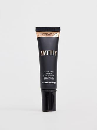 Revolution Matte & Fix Mattify Primer-No Colour