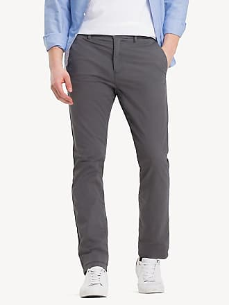 aa09865798e33 Pantalons Chino Tommy Hilfiger pour Hommes : 170 Produits | Stylight