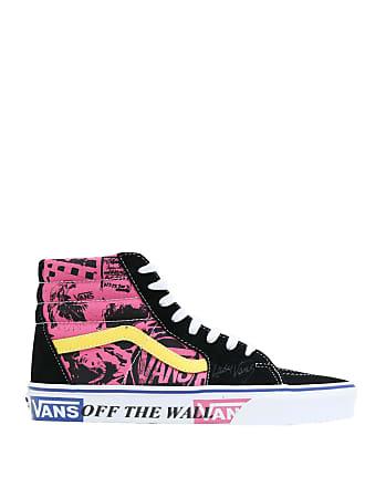 05acb48c3b58b Sk8 Hi I Love My Vans Femme 37 Baskets. Livraison: gratuite. Vans CHAUSSURES  - Sneakers & Tennis montantes