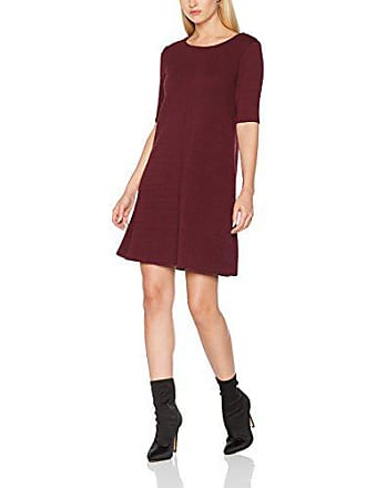 b287ae1a8fe8 Vila Clothes Vicaro A-Shape Jersey Dress-Fav