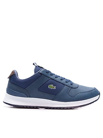 Lacoste TÊNIS MASCULINO JOGGEUR 2.0 - AZUL