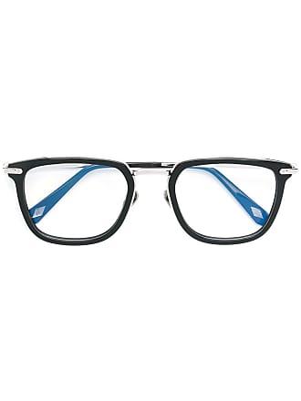 Brioni Óculos quadrado - Preto