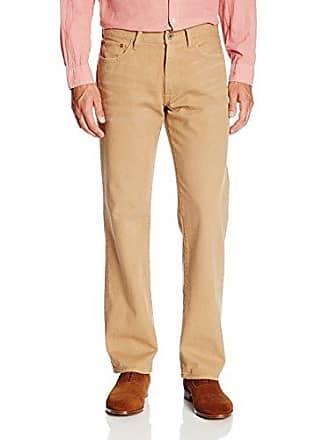 Lucky Brand Mens 361 Vintage Straight-Leg Jean in Tannin, 30x32