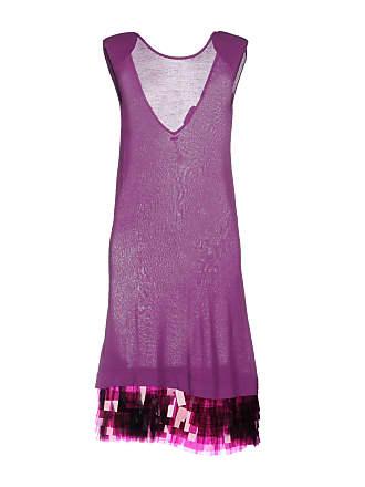 Kurze kleider in lila