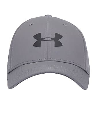 Under Armour BONÉ MASCULINO STORM HEADLINE - CINZA 97564878833