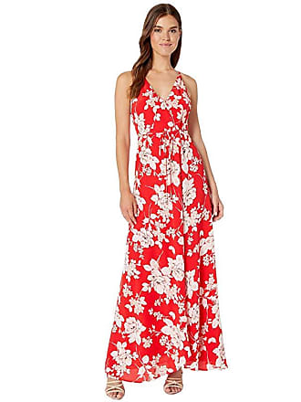 Yumi Kim Rush Hour Maxi (French Rose Red) Womens Dress