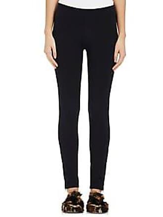 2472337c779209 Helmut Lang Womens Ankle-Zip Twill Leggings - Blk Size XS