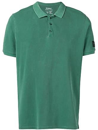 Ecoalf Camisa polo - Verde