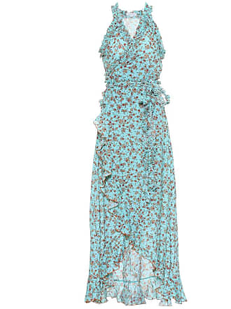 Poupette St Barth Tamara floral cotton dress
