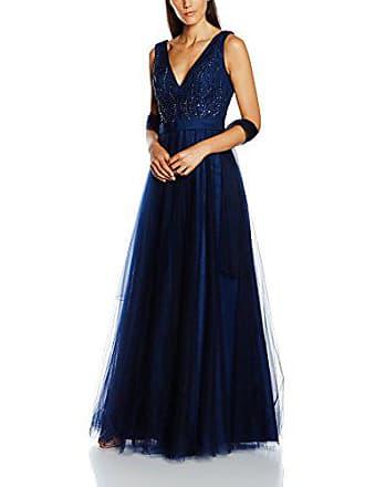 978e7285408151 Mascara Damen Kleid Beaded Bodice Maxi