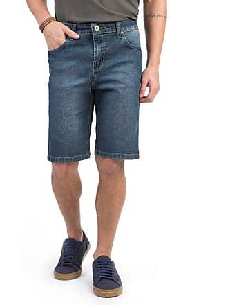Taco Bermuda Jeans Stone STONE/40