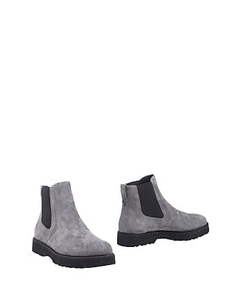 130f1b5740649 Hogan FOOTWEAR - Ankle boots su YOOX.COM