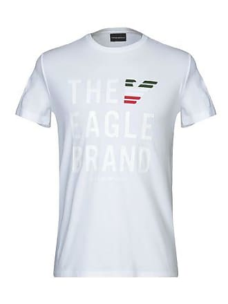 Emporio Armani CAMISETAS Y TOPS - Camisetas a7e83add42a78