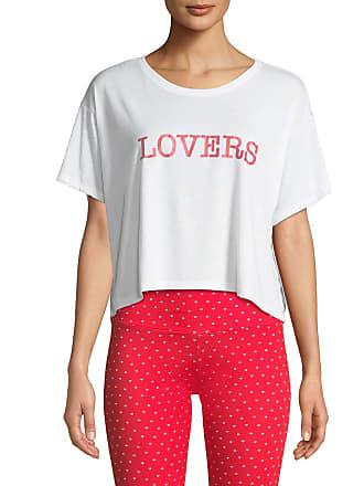 Onzie Lovers Short-Sleeve Box Tee