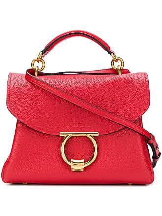 0118f5999f70 Salvatore Ferragamo® Handheld Bags − Sale  up to −40%