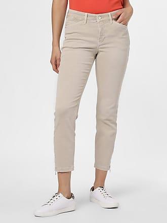 MAC Damen Jeans - Dream Chic beige