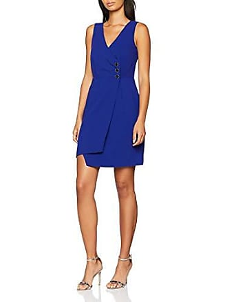 e0cc823c27af N Robe Femme Bleu (Bleu Ultra Bleu 314) 38