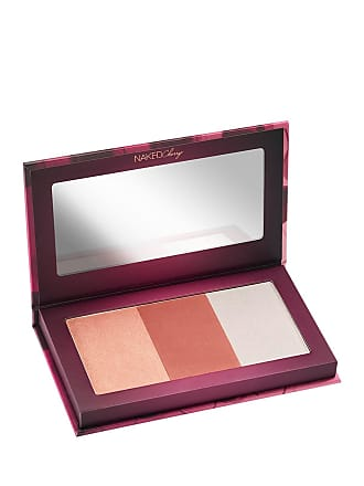 Urban Decay Naked Cherry Highlight and Blush Palette