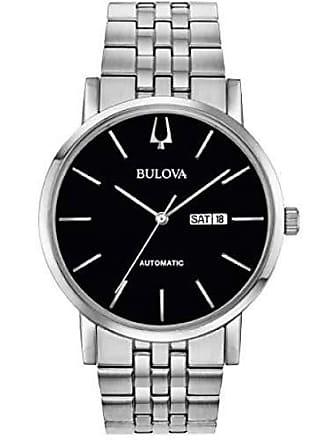 Bulova Relógio Bulova Mens Classic Automático - 96C132