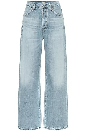 Citizens Of Humanity Flavie Trouser high-rise jeans