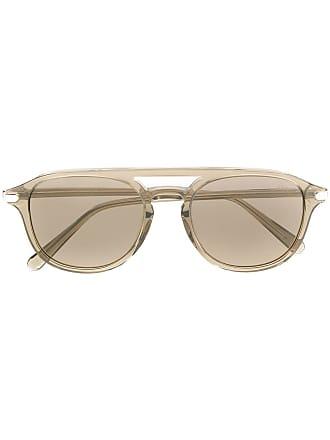 Brioni Óculos de sol BR0058S - Cinza