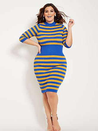 Ashley Stewart Sweater Dresses Browse 9 Products Up To 55 Stylight