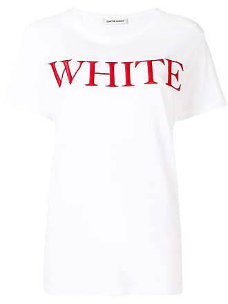 Quantum Courage Camiseta White - Branco