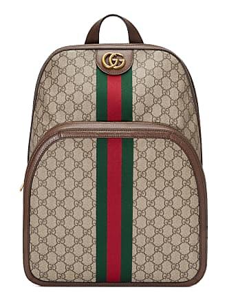 Gucci Zaino Ophidia in GG Supreme media 5f57995f0a7