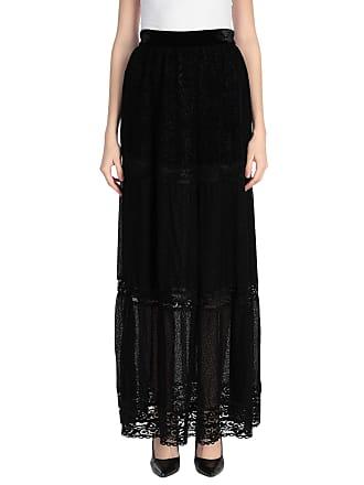 Just Cavalli SKIRTS - Long skirts su YOOX.COM