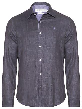 Camisas De Linho  Compre 26 marcas com até −66%  ca9b953c582