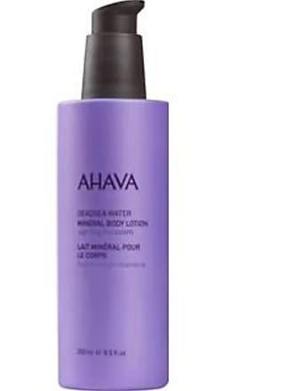 Ahava Deadsea Water Spring Blossom Mineral Body Lotion 250 ml