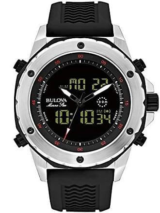 Bulova Relógio Bulova Marine Star WB10028T / 98c119