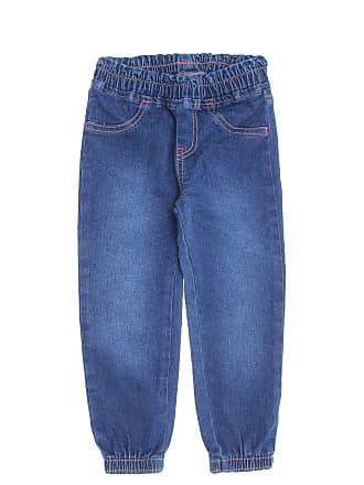 Hering Kids Calça Jeans Hering Kids Menina Azul