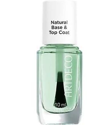 Artdeco Nägel Nagellack Natural Base & Top Coat 10 ml