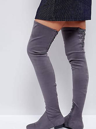 44827b66941 Asos® Over The Knee Boots − Sale  up to −70%