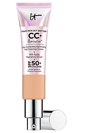 IT Cosmetics Medium Tan CC Cream 32ml Damen