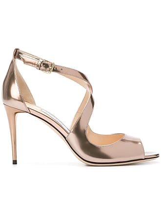 Sandali Con Tacco Jimmy Choo London®  Acquista fino a −62%  a05193830c8
