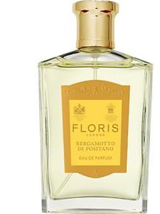 Floris London Unisex fragrances Bergamotto di Positano Eau de Parfum Spray 100 ml